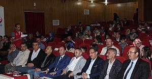 Gençlik ve Spor Bakanlığı Bakan Müşaviri Selim Cerrah: