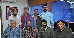 Harran Üniversitesi film atölyesi kuruluyor