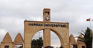 Harran Üniversitesinde YÖS sınavı başvurusu başladı