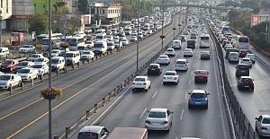 İstanbul'da yarın bazı yollar kapanacak