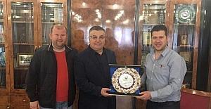 Kırklarelispor'a sınırsız destek