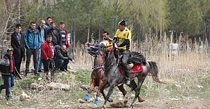 Koreliler Cirit'e hayran kaldı