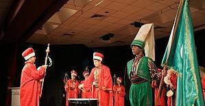 Kut'ül Amare Zaferi'nin 101'inci yılına özel etkinlik