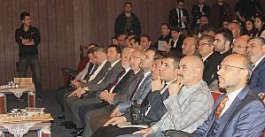 Mardin'de 'Geçmişten Günümüze Ortadoğu' sempozyumu