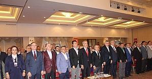MBB 1. olağan Meclis Toplantısı Afyonkarahisar'da gerçekleştirildi
