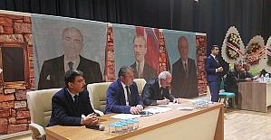 MHP Erbaa İlçe Başkanı Ateşli güven tazeledi