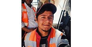 Milas'ta iş kazası: 1 ölü