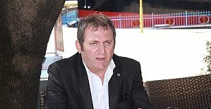 Niyazi Özcan STK yöneticilerini eleştirdi