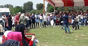 Osmaniye'de Yaşar Kemal buluşmaları 3. gününde devam etti