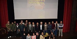 Osmanlı Devleti'ndeki dervişler ve sufi çevreler anlatıldı