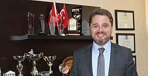 (Özel Haber) KAYTİD Başkanı Ali Koray Özandaç: