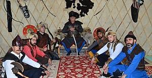 (ÖZEL HABER) Türk savaş sanatları yeniden canlanıyor