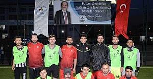 Pamukkale futbol şöleninde ikinci tur heyecanı başlıyor