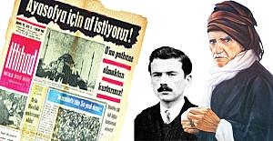 Risale-i Nur veya Nurcular Adına Gazete...