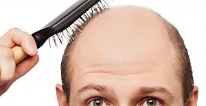Saçların dökülme sebebi bulundu