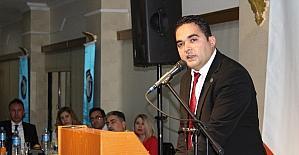 Sağlık Sen Başkanı Özdemir'den 'nöbet usulsüzlüğü' haberine tepki