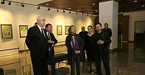 Salvador Dali sergisini gezmek için son 3 gün