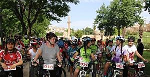 Şanlıurfa'da Ödüllü bisiklet yarışı başlıyor