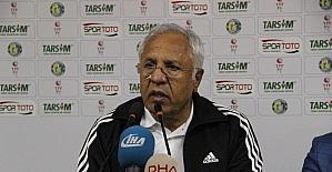 Şanlıurfaspor, Gaziantep Büyükşehir Belediyespor maçının ardından
