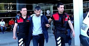 Sekiz ayrı suçtan aranan şahıs yakalandı