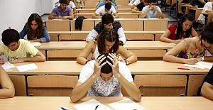 Sınava girecek öğrencileri ücretsiz taşıyacak