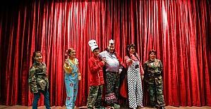 Sincan'da kültür sanat faaliyetleri Mayıs'ta da devam edecek