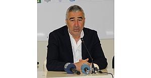 Sivasspor - Giresunspor maçının ardından