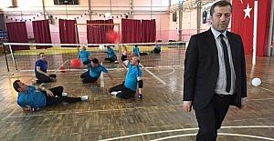 Sporcular Gençlik ve Kapalı Salonu yapılmasını istiyorlar
