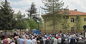 Şükür duasına 5 bin kişi katıldı