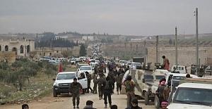 Suriye ordusu 10 yerleşim bölgesini DEAŞ'tan aldı