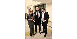 Trabzon Gazeteciler Cemiyeti'nden İHA'ya 2 ödül