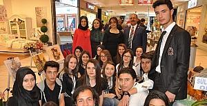 Türk-İslam eserleri minyatür sergisi