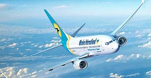 Ukrayna uçuşlarında rekabet artıyor