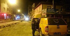 Ulukışla'da kaybolan vatandaşı AFAD buldu