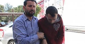 Üniversite öğrencisine silah zoruyla tecavüz ettiği iddia edilen şahıs tutuklandı
