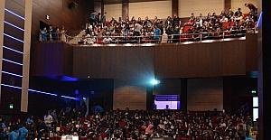 USDEM'den birlik ve beraberlik konseri
