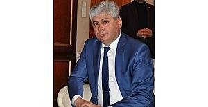 """Vali Rahmi Doğan, """"Katerina Köşkü Butik Otel olacak"""""""