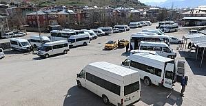 Van'da ulaşıma yeni düzenleme
