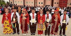 Viranşehir'de 23 Nisan coşkuyla kutlandı
