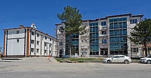 Yeşilyurt Belediyesi yeni hizmet binasına taşınmak için gün sayıyor