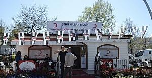 Zonguldak kartalları kan bağışında bulundu