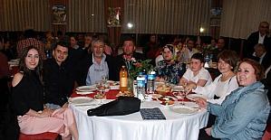 Zonguldak'ta yaşayan Malatyalılar bir araya geldi