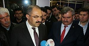 Zonguldaktaki midibüs kazası