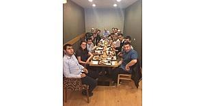 Açıköğretim Sistemi Görme ve İşitme Engeliler Türk Halk Müziği Topluluğu'nun değerlendirme toplantısı