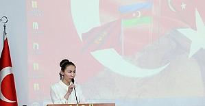 AİÇÜ'de Türk Dünyası Kültür Günü Programı