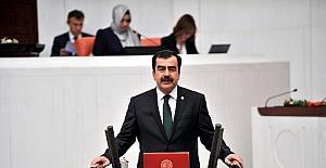 AK Parti'li Erdem'den CHP'li Baydar'ın ölüm iddialarına cevap