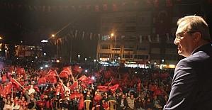 Alaşehir Belediyesinin Ramazan etkinlikleri başlıyor