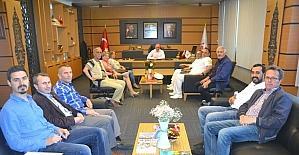 Altınova, Türkiye Kent Konseyleri Birliği'nde