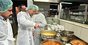 Antalya'da Ramazan ayı ile birlikte gıda denetimleri arttı