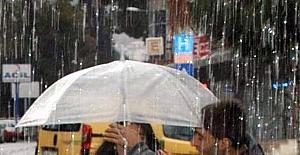 Aydın'da yarın kuvvetli yağış bekleniyor